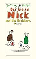 Der kleine Nick und die Nachbarn