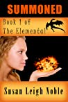 Summoned (The Elemental, #1)