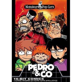 Pedro & Co by Jul
