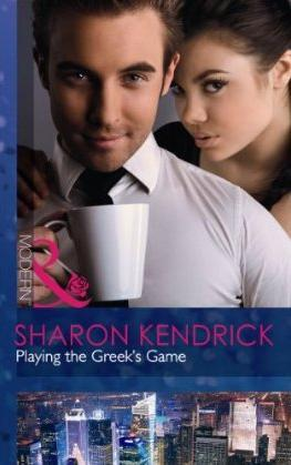 Playing the Greek's Game
