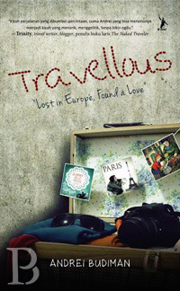 Travellous: Lost in Europe, Found A Love
