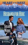 Husband for Hire (Heart of the West/Bachelor Auction, #1)