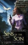Sins of the Son (Grigori Legacy, #2)