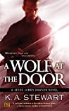 A Wolf at the Door (Jesse James Dawson, #3)