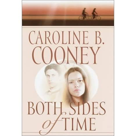 the future is as developed in time traveler by caroline b cooney Top 100 banned/challenged books: 2000-2009 email by caroline b cooney 30 a time to kill, by john grisham 68.