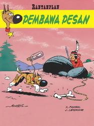 Pembawa Pesan (Rantanplan, #9)
