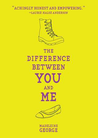 between book you difference me the and