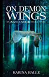 On Demon Wings (Experiment in Terror, #5) ebook download free
