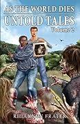 As The World Dies: Untold Tales Volume 2