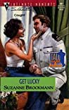 Get Lucky by Suzanne Brockmann