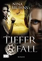 Tiefer Fall (Zero Unit #1)