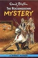 The Rockingdown Mystery: A Barney Mystery, Age 8+