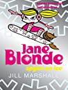 Spylet on Ice (Jane Blonde, #4)