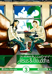 Les Vacances de Jésus et Bouddha (3)