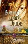 Border Lord's Bride (The Brotherhood of the Scottish Templars, #4)