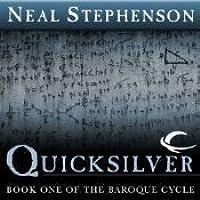Quicksilver (The Baroque Cycle, #1, Book 1)