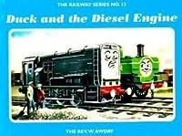 Duck & The Diesel Engine (Railway Series, #13)