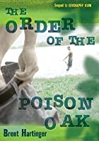 The Order of the Poison Oak (Geography Club, #2)