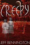 Creepy: A Collection of Scary Stories (Creepy #1-3)