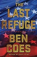 The Last Refuge (Dewey Andreas, #3)
