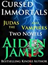 Cursed Immortals Omnibus 2: Judas & The Vampires