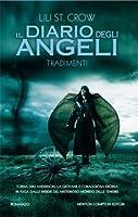 Tradimenti (Il diario degli angeli, #2)