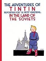 Tintin in the Land of the Soviets (Tintin, #1)