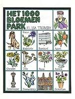 Het 1000 bloemen park