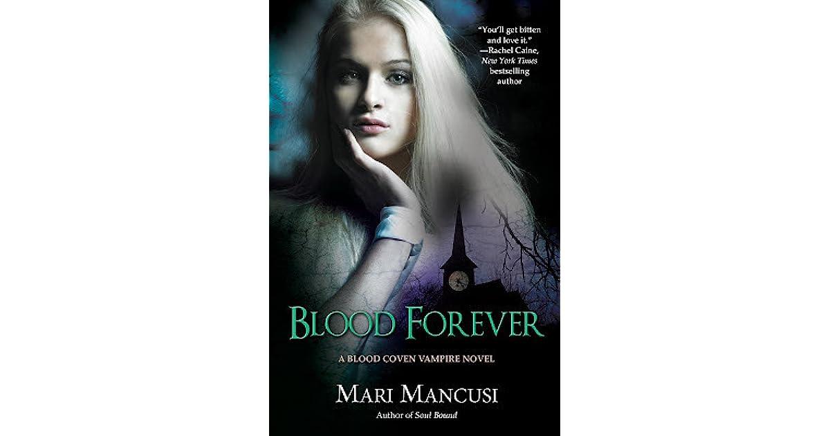 MARI MANCUSI BLOOD TIES EBOOK