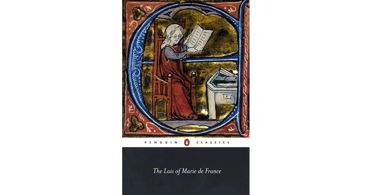 the lais of marie de france A detailed description of the lais of marie de france characters and their  importance.