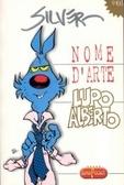 Nome d'arte Lupo Alberto
