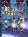 L'Orphelin des astres (Valérian, #17)