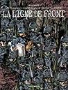 La Ligne De Front by Manu Larcenet