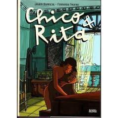 Chico Rita By Fernando Trueba