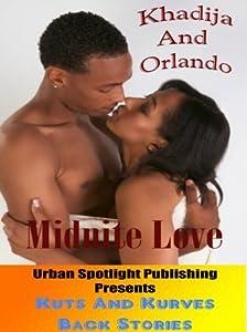 Kuts And Kurves - Back Stories - Khadija And Orlando