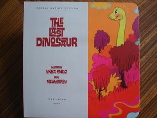 The Last Dinosaur (Big Eyes, #1)