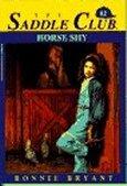 Horse Shy by Bonnie Bryant