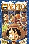 Overtüre (One Piece, #27)