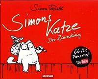 Simons Katze, Der Zaunkönig