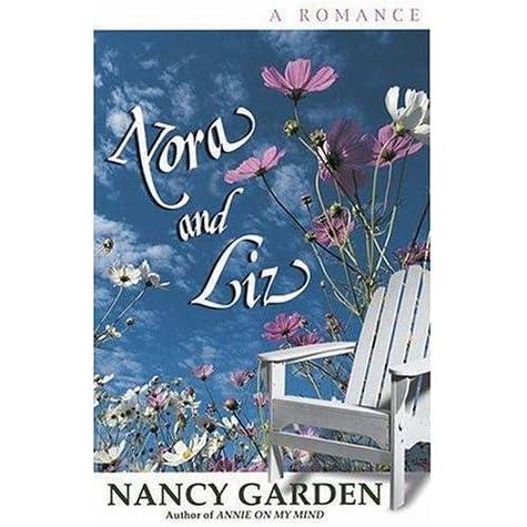 NORA AND LIZ NANCY GARDEN EPUB