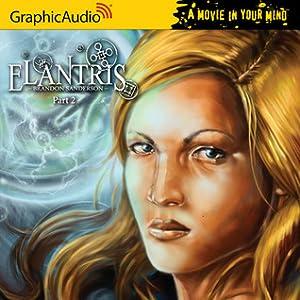 Elantris, Part 2 of 3