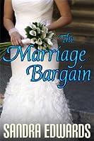 The Marriage Bargain (Billionaire Games, #1)