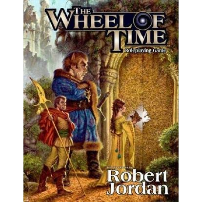 Wheel of time rpg d20 pdfs