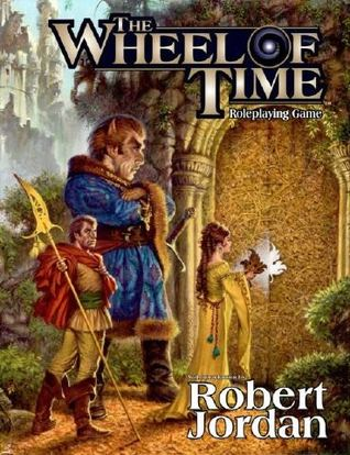 The Wheel of Time Roleplaying Game