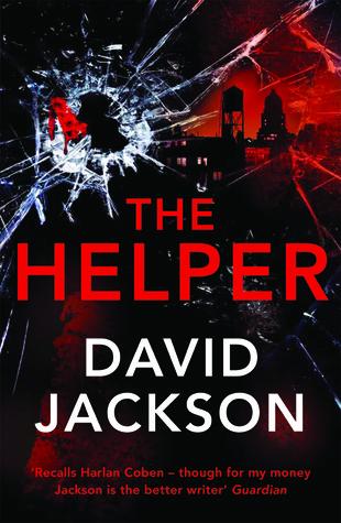 The Helper by David  Jackson
