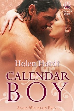 Calendar Boy (The Cougar Chronicles #2)