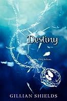Destiny (Immortal, #4)