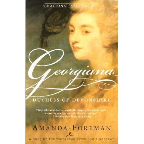 AMANDA FOREMAN GEORGIANA DOWNLOAD