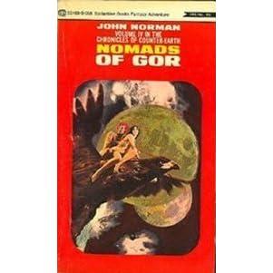 Nomads of gor gor 4 by john norman fandeluxe Epub
