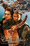 The King of Storms (Persian Prince Adventures #2)